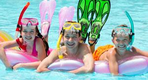 Jungle Rapids Family Fun Park Wilmington, North Carolina