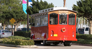 Wilmington Trolley Tour Package