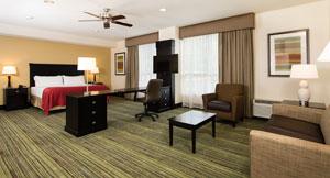 Holiday Inn Wilmington Studio Suite