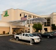 Holiday Inn Wilmington, North Carolina